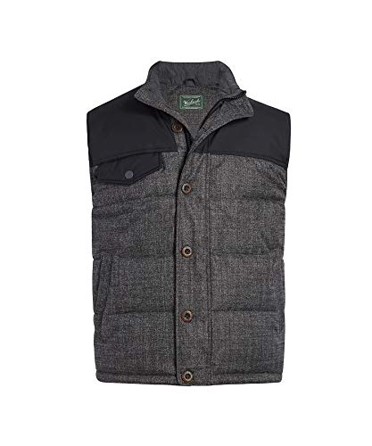 Product Review For Woolrich Men S Bitter Chill Wool Loft