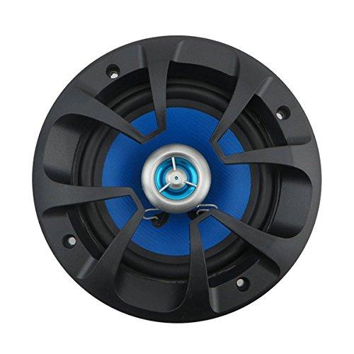 - Hitommy LB-PP2652T 6.5 inch 2 Way Coaxial Car Speaker 89db Car Horn