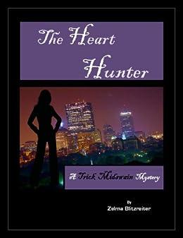 The Heart Hunter by [Blitzreiter, Zelma]