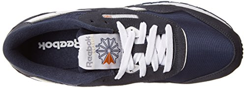 Blu Platinum Team Zapatillas Reebok Navy xpwqn0OP4
