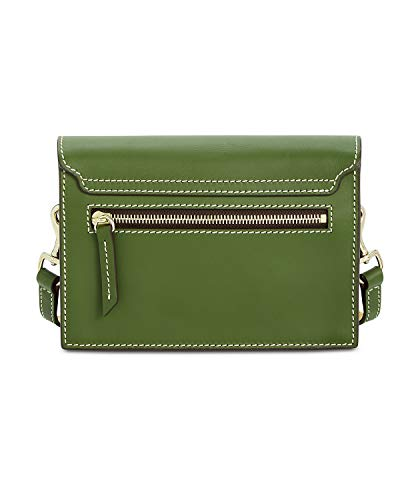 Flapover Small Olive Bourke amp; Dooney Crossbody Beacon 8qIzxU