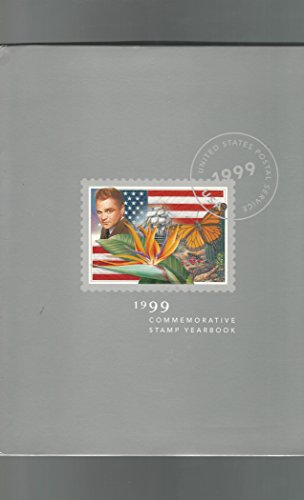 1999 Commemorative Stamp Collection (Commemorative Stamp Collection)