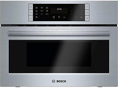 Bosch HMC87151UC 800 Series 27