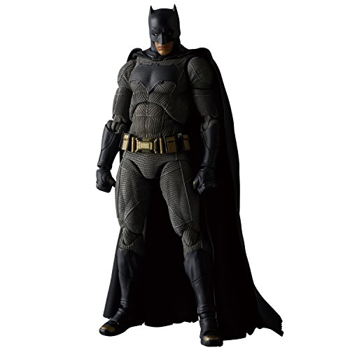 Medicom Batman v Superman: Dawn of Justice: Batman MAF EX Action Figure