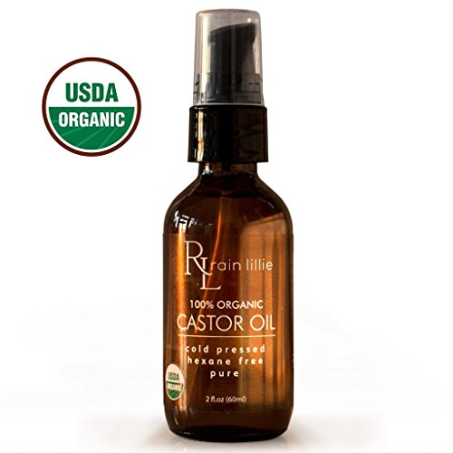 organic-castor-oil-for-hair-growth-cold-pressed