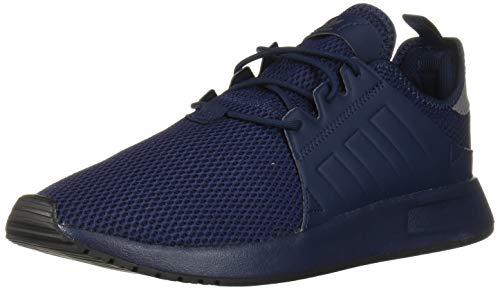 adidas Originals Men's X_PLR Running Shoe, Collegiate Navy/Collegiate Navy/Black, 9 M US