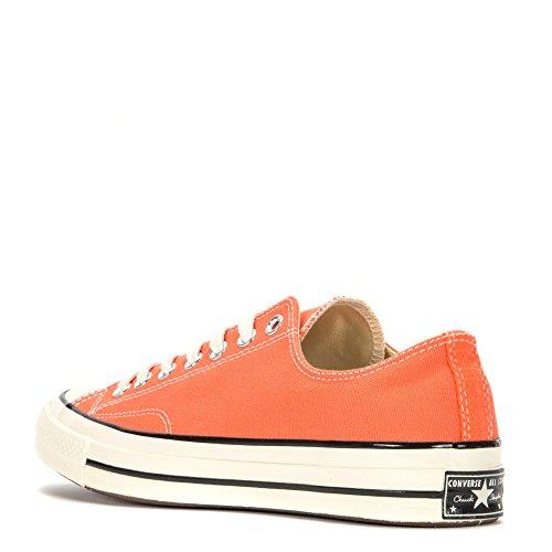 Converse Chuck Taylor All Star 70 Ox Sneakers (uomo Uomo 7.5 / Donna 9.5, Mango Selvatico / Garzetta)