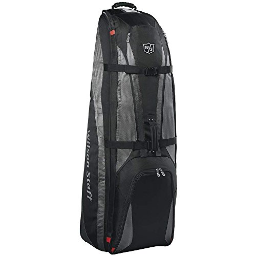 Wilson Staff Pro Travel Cover (Staff Travel Cover)