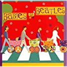 Babies Go! Beatles CD - Vol 1