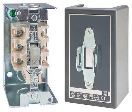 Manual Motor Switch, IEC, 30A, ()