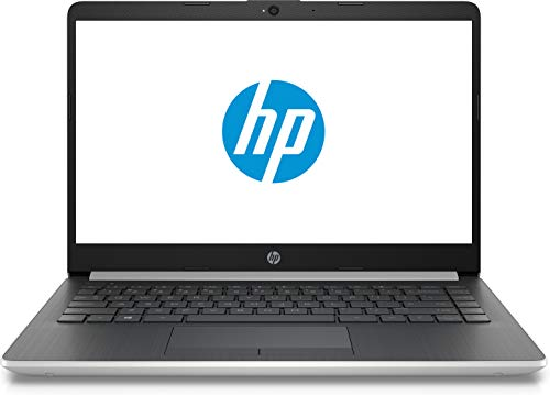 HP Notebook 14-df0023cl i3 14 inch IPS SSD Silver