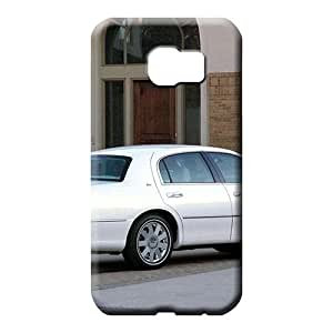 samsung galaxy s6 edge Strong Protect Unique New Snap-on case cover phone covers Aston martin Luxury car logo super