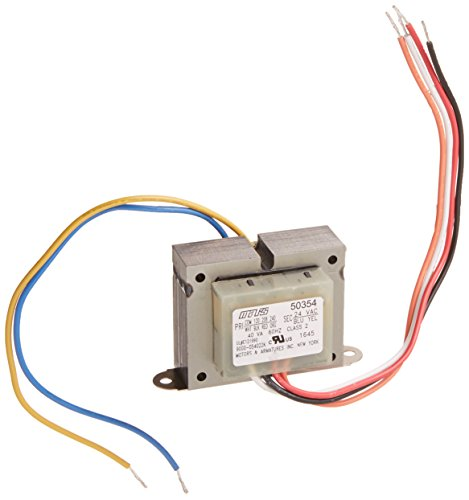 MARS - Motors & Armatures 50354 40Va 120/208/240V To 24V Transformer by MARS - Motors & Armatures