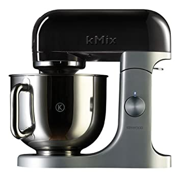 Amazon De Kenwood Kmx 54 Kuchenmaschine 500 Watt Softanlauf 2