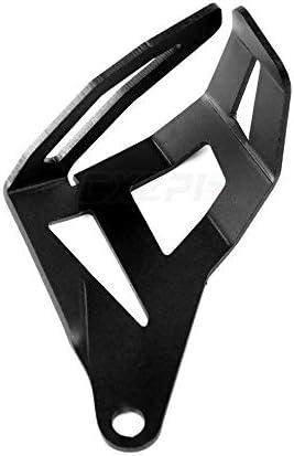 MUJUN Reserve NEUES Logo R1250GS for BMW R 1250 GS Adventure 2018 2019 Motorradzubeh/ör hinten Bremsfl/üssigkeitsbeh/älter Schutz-Abdeckung Protect Color : Black