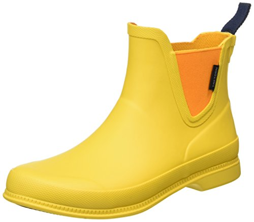 Bottes De Jaune yellow Femme Låg Tretorn 070 Eva Pluie EBxwtqOg