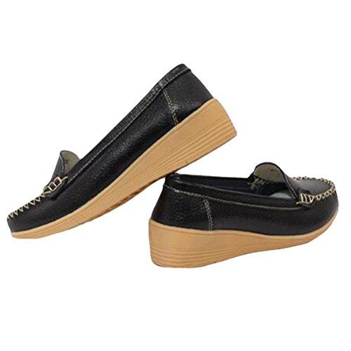 Vogstyle ,  Damen Sneaker Low-Tops Style 4 Black
