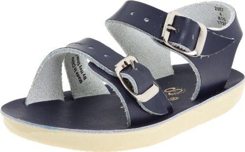 Hoy Shoe Salt Water Sandals Girls' Sea Wees Hoy Shoes - B...