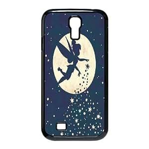 [bestdisigncase] For SamSung Galaxy S4 Case -Tinker Bell Pattern Design PHONE CASE 11