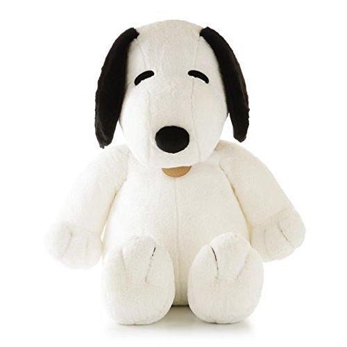 Hallmark PAJ4510 Jumbo Classic Snoopy Plush
