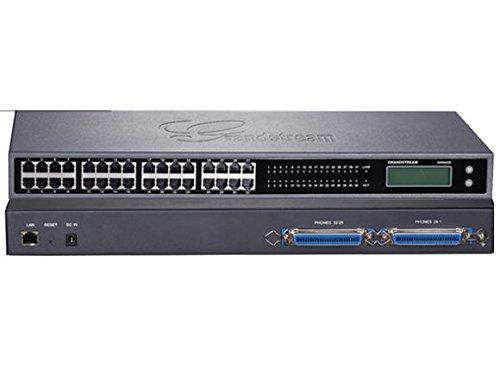 Grandstream GXW4232 High Density FXS Analog VoIP Gateway by Grandstream
