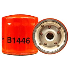 Baldwin B1446 Heavy Duty Lube Spin-On Filter