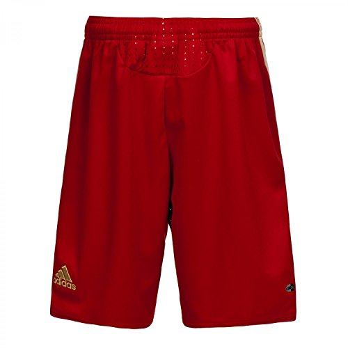 Away DFB Youth Short rot adidas qBvwgYwx