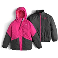 29fa68967 Amazon Best Sellers: Best Girls' Skiing Jackets