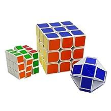 Beginner Magic Cube 3 Order Magic Cube 3x3x3,Buy 1 to Give 2
