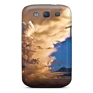 Fashion Design Hard Cases Covers/ Protector For Galaxy S3