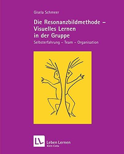 Die Resonanzbildmethode - Visuelles Lernen in der Gruppe. Selbsterfahrung - Team - Organisation (Leben Lernen 190)