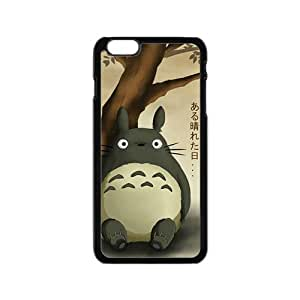 Lovely pump Totoro Cell Phone Case for Iphone 6