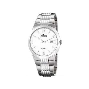 Reloj Lotus caballero 15634/2