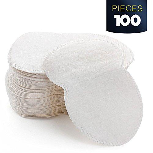 StillCool 100PCS Underarm Armpit Perspiration product image