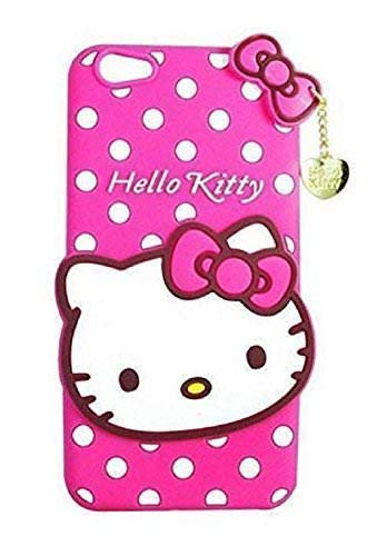 competitive price 71b86 ed5a8 Arrowmattix Oppo A3s Hello Kitty Back Cover with: Amazon.in: Electronics