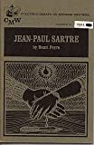 img - for Jean-Paul Sartre (Essays on Modern Writers) book / textbook / text book