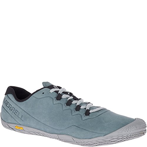 - Merrell Men's Vapor Glove 3 Luna Leather Sneaker, Slate, 10.5 M US