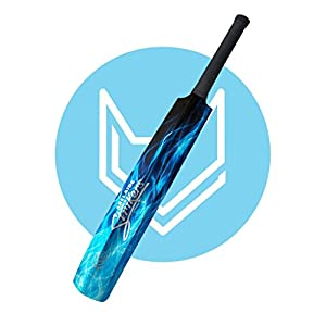 Batwrap Strikers Electric Big Bash League Cricket Bat Wrap