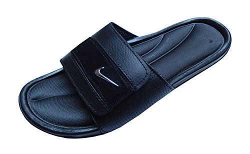 Nike Mens Comfort Slide Black 9QoV5lp5Yw
