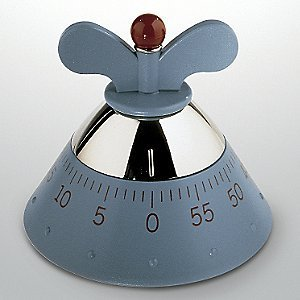 Kitchen Timer by Alessi