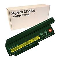 Lenovo 0A36307 Thinkpad high capacity 9-Cell Battery for ThinkPad X220; X230 Notebooks Laptop Battery - Premium Superb Choice® 9-cell Li-ion battery
