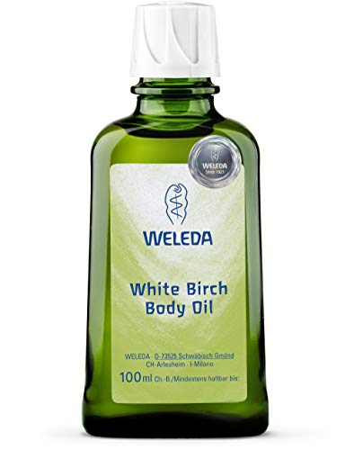Weleda Cellulite Body Oil, 3.4 Fl. Oz (Pack of 1)]()