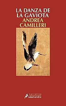 La danza de la gaviota par Camilleri
