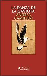 La danza de la gaviota (Comisario Montalbano 19): Amazon