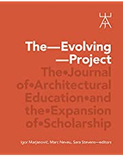 The Evolving Project: The Journal of Architectural Education and the Expansion of Scholarship