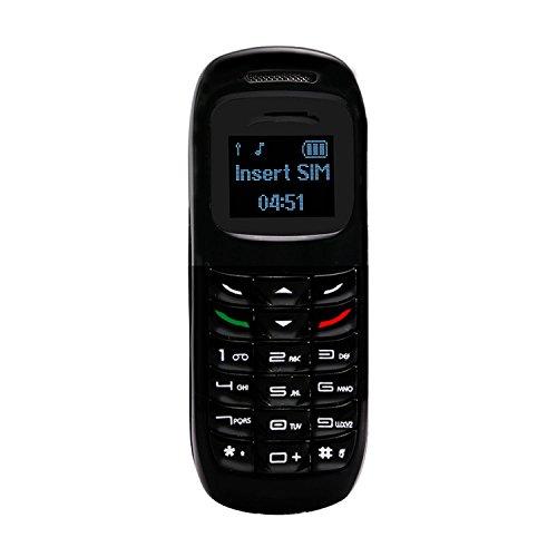 f76d6cd5334 Magic voice Stereo Bluetooth headset earphone BT dialer GT star BM50 list  pocket cellphone