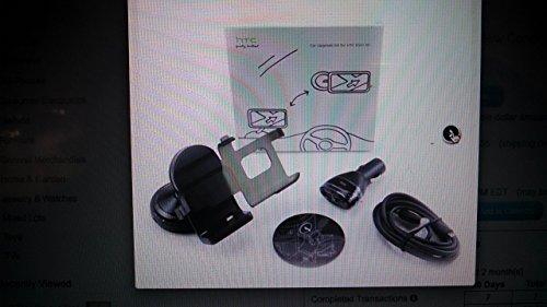HTC EVO 3D Car Navigation Kit 99H10337-00 (Certified Refurbished) - 00 Navigation Software