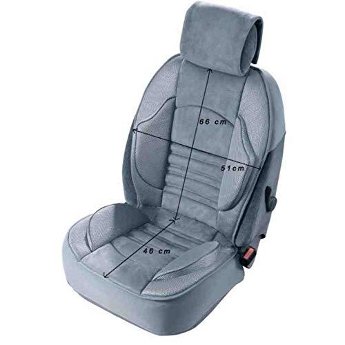 Coprisedile anteriore Grand Comfort per 300 C Touring 1 pezzo grigio 2004//09-2010//12