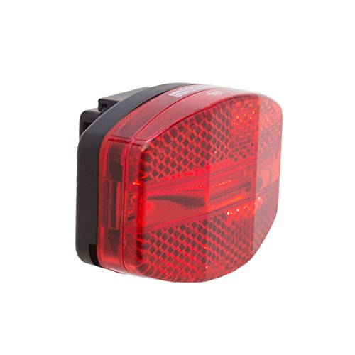 Planet Bike Grateful Red bike tail light by Planet Bike (Image #4)