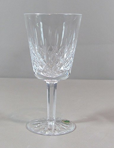 Waterford Crystal LISMORE Water Goblet(s) Multi Avail EX -